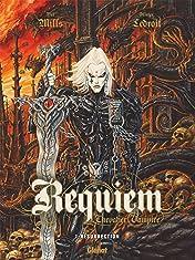 Requiem Vol. 1: Résurrection