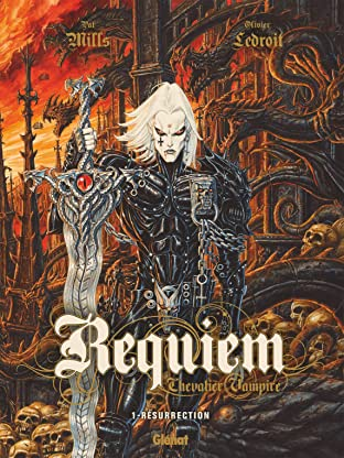 Requiem Vol. 1: Résurrection