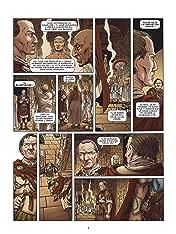 Roma Vol. 3: Tuer César