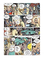 Le garage de Paris Vol. 2: Dix nouvelles histoires de voitures populaires