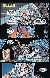 Grant Morrison's 18 Days #9