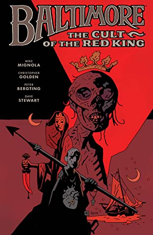 Baltimore Tome 6: The Cult of the Red King