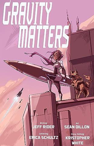Gravity Matters #1