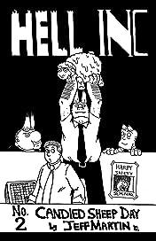Hell, Inc. #2