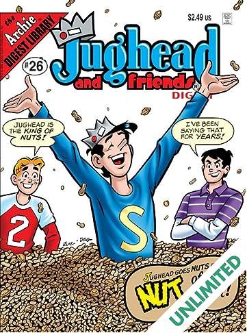 Jughead and Friends Digest #26