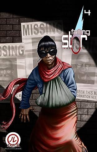 Falling Star #4