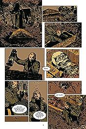 L'Oeil de la nuit Vol. 3: Le Druide noir