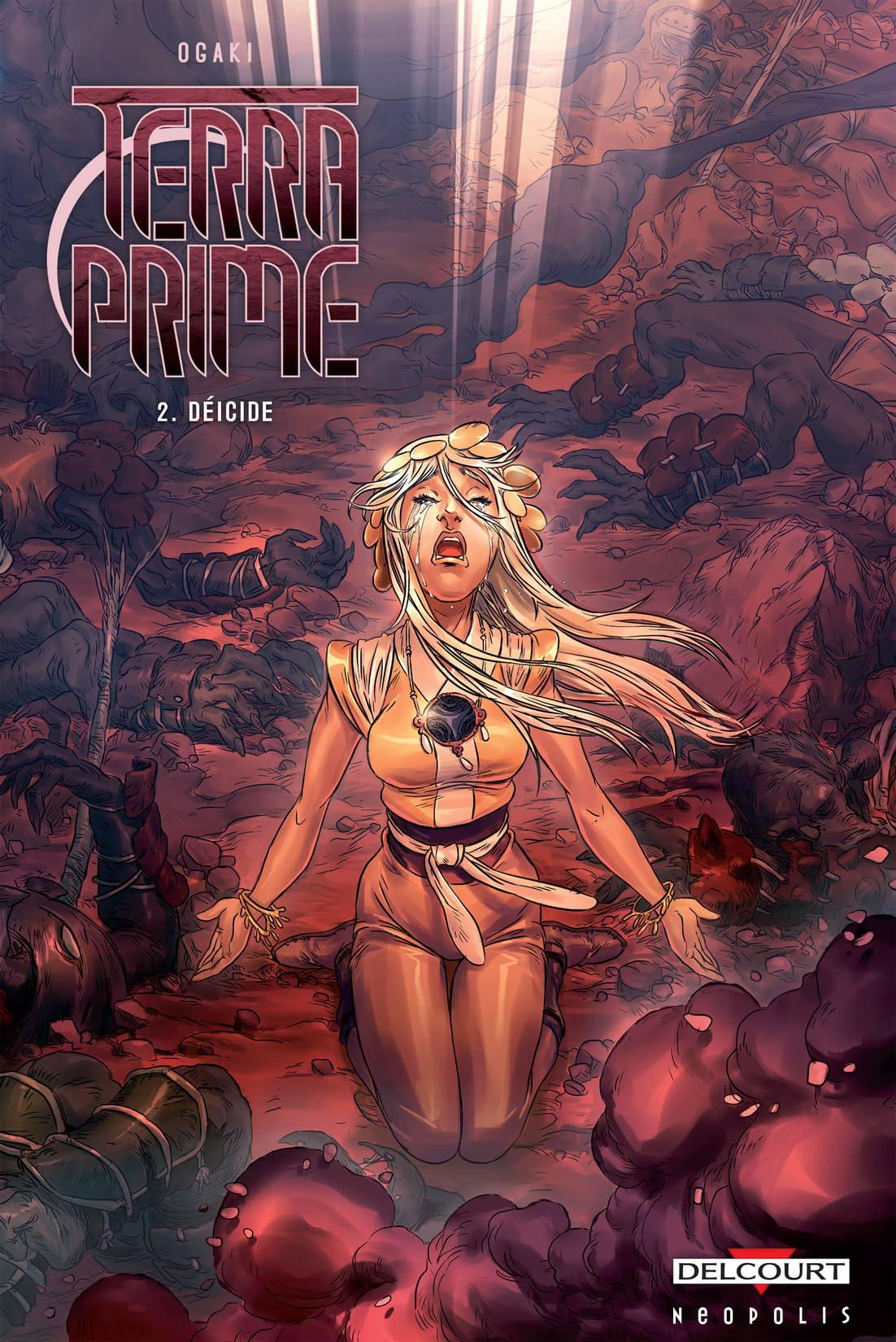 Terra Prime Vol. 2: Déicide