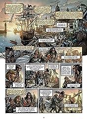 Les Maîtres inquisiteurs Vol. 4: Mihaël