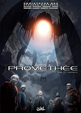 Prométhée Vol. 13: Contacts