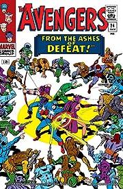 Avengers (1963-1996) #24