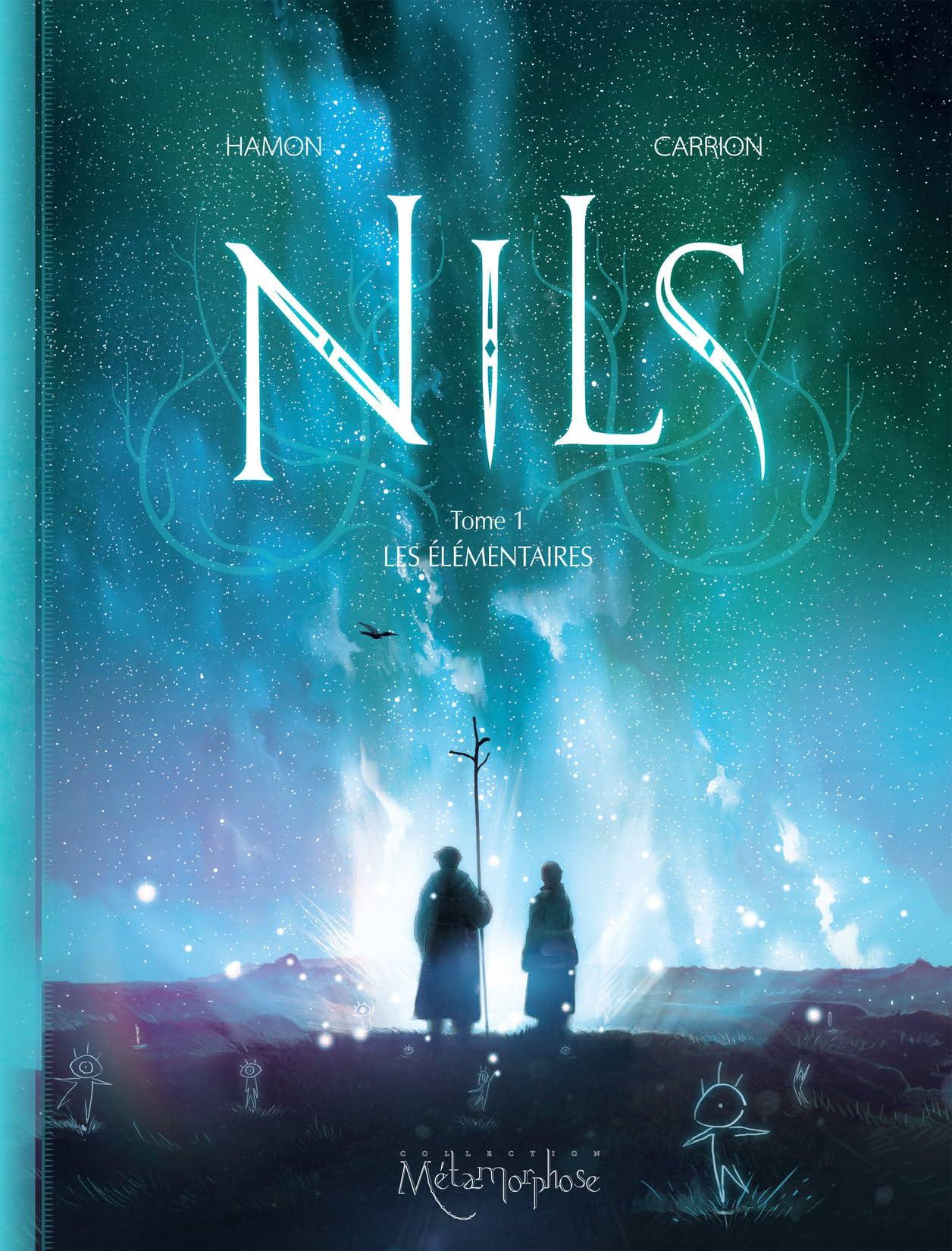 Nils Vol. 1: Les Élémentaires
