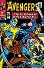 Avengers (1963-1996) #29