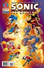 Sonic the Hedgehog #211