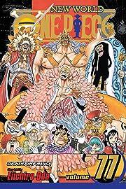 One Piece Vol. 77