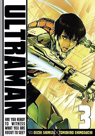 Ultraman Vol. 3