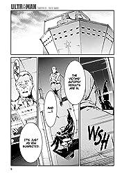 Ultraman Tome 3