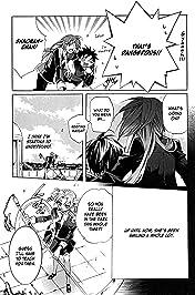 Momogumi Plus Senki Vol. 3