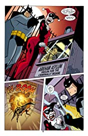 Batman: Gotham Adventures #43