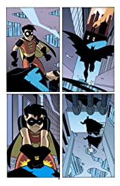 Batman: Gotham Adventures #44