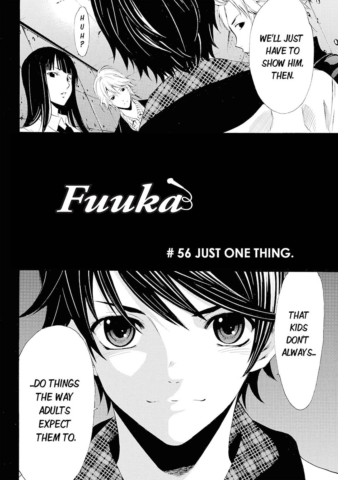 Fuuka Vol. 7