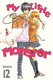 My Little Monster Vol. 12
