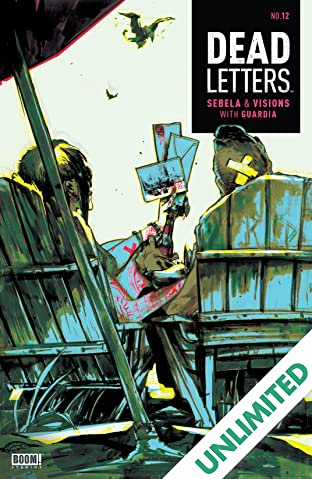Dead Letters #12