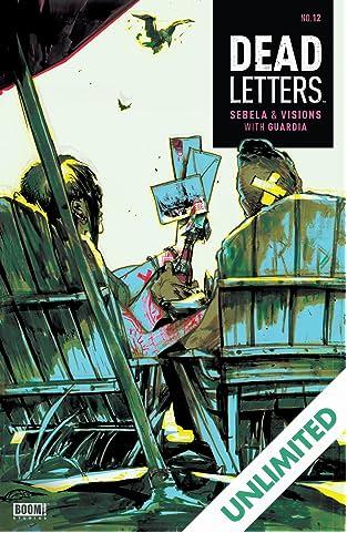 Dead Letters #12