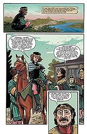Jim Henson's The Storyteller: Dragons #2 (of 4)