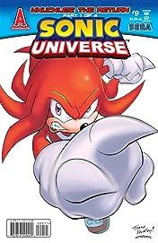 Sonic Universe #9
