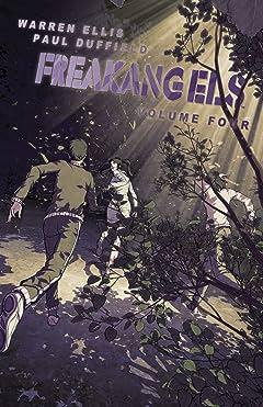 FreakAngels Vol. 4
