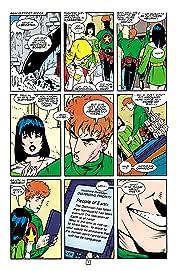 Legion of Super-Heroes (1989-2000) #35