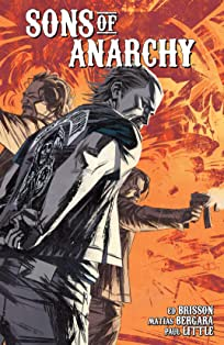 Sons of Anarchy Tome 4
