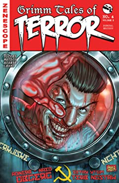 Grimm Tales of Terror Vol. 2 #4