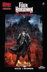 Four Horsemen of the Apocalypse #2: Helldiver