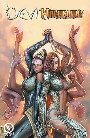 Devi/Witchblade