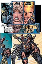 Devi/Witchblade