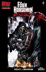 Four Horsemen of the Apocalypse #6: Death