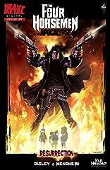 Four Horsemen of the Apocalypse #7: Resurrection