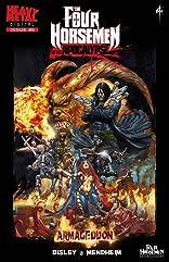 Four Horsemen of the Apocalypse #8: Armageddon