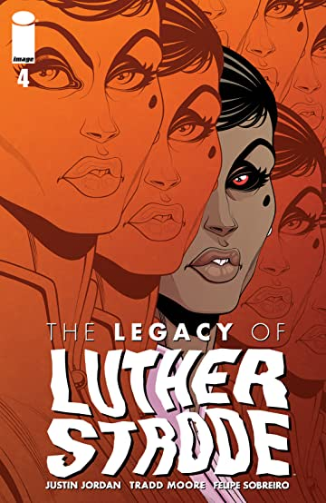 The Legacy of Luther Strode #4
