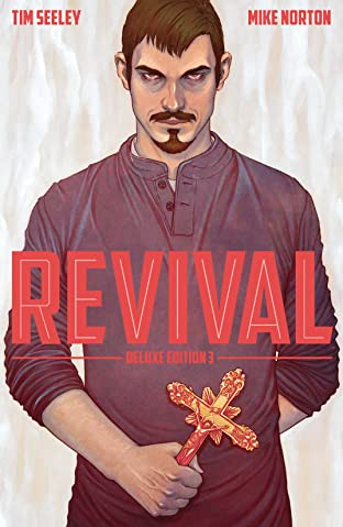Revival: Deluxe Collection Tome 3