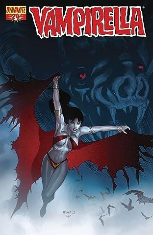 Vampirella (2011-2014) #24