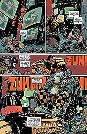 Judge Dredd (2015-2016) #2