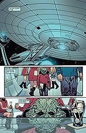 Star Trek (2011-2016) #14