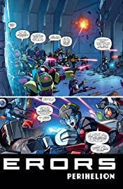 Transformers (2011-) #49