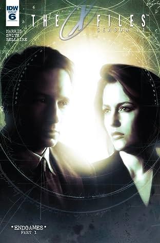 The X-Files: Season 11 No.6