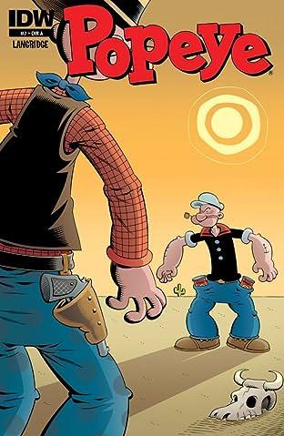 Popeye #7