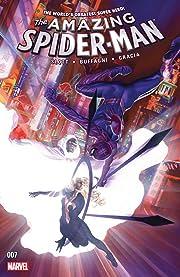 Amazing Spider-Man (2015-2018) No.7