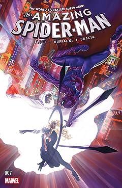 Amazing Spider-Man (2015-2018) #7